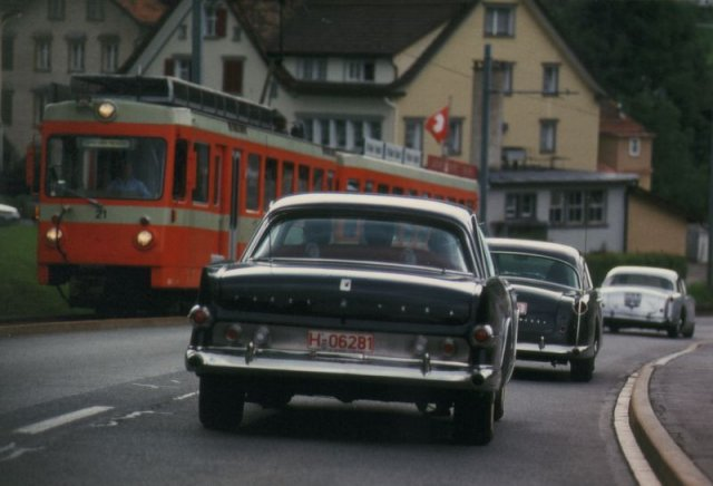 1996 Appenzell (CH)